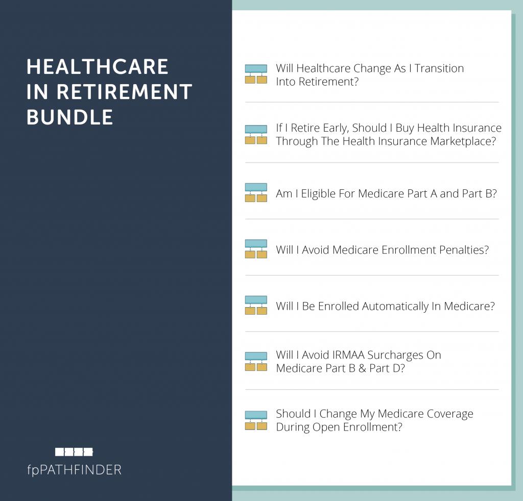 fpPathfinder Healthcare In Retirement Bundle